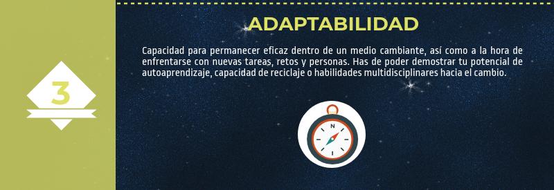 Adaptabilidad