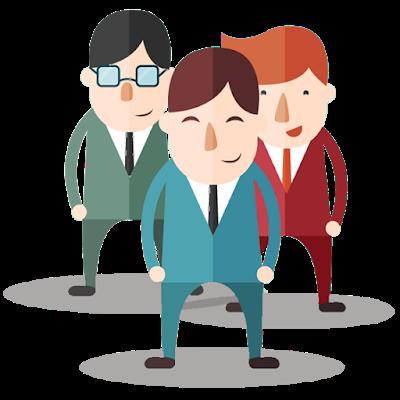 4 tipos de líderes