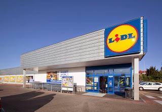 Ofertas de empleo en Lidl