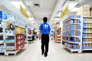 En Carrefour haz tu trabajo tu carrera profesional
