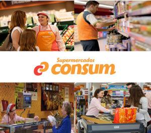 Forma parte del equipo Consum