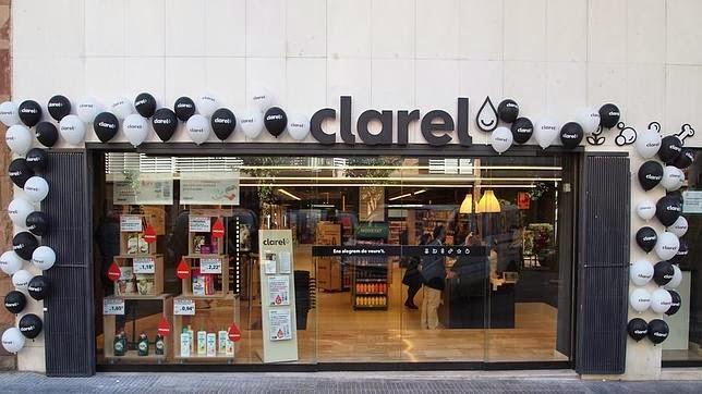 Clarel-empleo