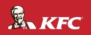 Logo tipo de KFC