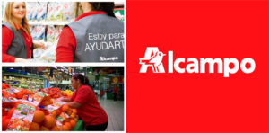 Muchos jóvenes logran mejores oportunidades laborales gracias al programa de capacitación que ofrece Alcampo