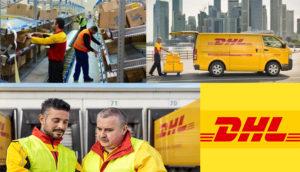 Se parte de una de las empresas de transporte más importantes del mundo