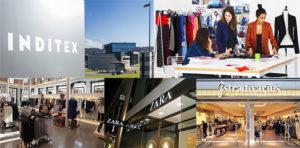 El personal de Inditex deben ser amplios conocedores del mundo de la moda