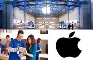 Las apple store necesitan personas con una alta vocación de servicio y capacidad resolutiva