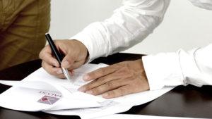 En España existen 4 tipos de contratos de trabajos desde el 2013