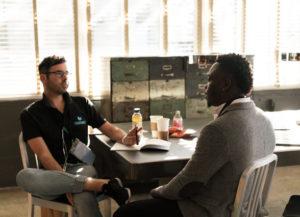 La sinceridad es el atributo que más destaca dentro de una entrevista de trabajo cuando hablamos de nuestros defectos