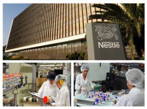 Al trabajar en Nestle formarás parte de un equipo que ha alimentado a muchas familias alrededor del mundo por más de un siglo