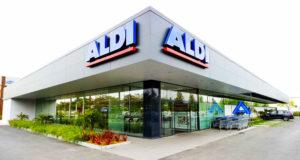Una gran oportunidad laboral es ser parte de una empresa internacional como Aldi