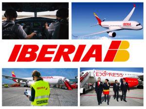 Trabaja en la aerolínea más reconocida y longeva de España
